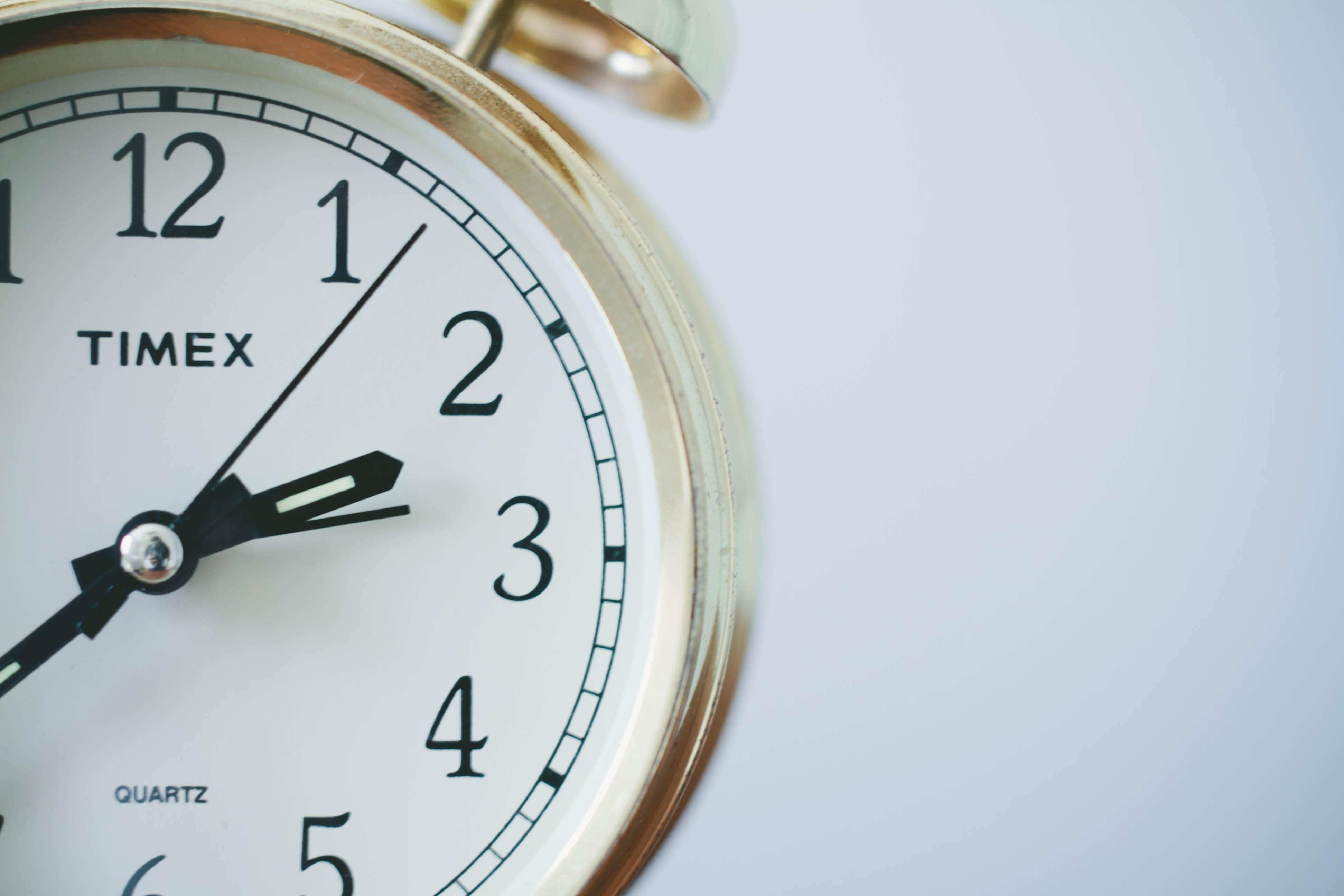 5 sposobów na zarządzanie czasem
